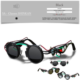 :::SOLE::: SA - Glasses SHINKAN