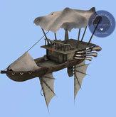 BJK - Fantasy Machines Rare Lootbox