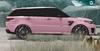 Sim Rover Sport pink  BOX