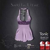 **Mistique** Sarita Lilac (wear me and click to unpack)