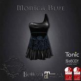 **Mistique** Monica Blue (wear me and click to unpack)