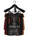 Jeune by Rowne.Fraser Moto Dress - Deluxe