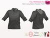 Full Perm Men's Long Sleeve Hooded T-shirt Adin, Signature Gianni, Gamit, Onupup, Belleza Jake, Slink Male
