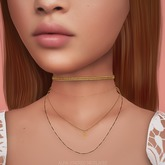 .Yen. Aliya Stacked Necklaces