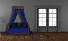 **Mistique** Daybed Roma Blue (wear me)
