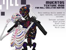 .:NULL:. MUERTOS - texture mod