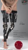 AZOURY - Dessein Leg