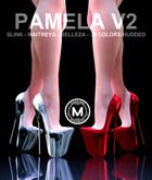 [MODA] PAMELA PUMPS V2 & HUD
