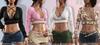 ELLIE Female Top  FATPACK - MESH - Maitreya Lara, Slink Hourglass, Belleza Freya