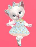 Lexxie Dinkies Summery Outfit