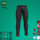 Emerald Couture For him Roberto Jeans