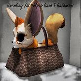 Base & Balanced Handbag Vulpup