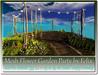 Mesh Flower Garden Party by Felix 35 Li=15x15m Size copy-mody