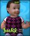 Suki babies clothes 40