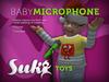 SUKi Microphone