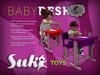 SUKI. Baby Desk 2.0