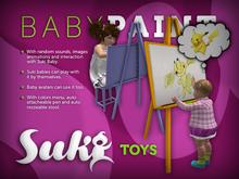 SUKi. Baby Paint 2.0
