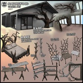 [Since1975]Naturewood-Chair (Brown)