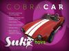 SUKi. Cobra Car