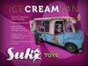 SUKi. Ice Cream Van