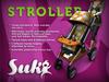 SUKi Baby Stroller
