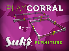 SUKi. Play Corral