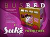 SUKi. Bus Bed 2.0