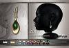 GeWunjo : ZOEY earrings