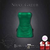 **Mistique** Silke Green (wear me and click to unpack)