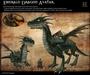 Avalon Dragon Avatar  - Emerald Dragon
