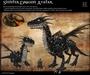 < Avalon Dragon Avatar  - Sinister Dragon >