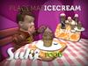 SUKi Place Mat. Icecreams