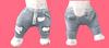 Dinkies stressed jeans 1 001