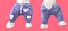 Dinkies stressed jeans 2