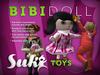 Suki. Bibi Doll