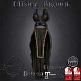 **Mistique** Mishal Brown (wear me and click to unpack)