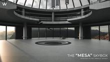 "[WAZ] The ""Mesa"" Skybox BOXED"