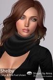 Shelby Shape by Anna for Catwa's Catya, Koura, Lona, Denice, Sophia, Kathy & more