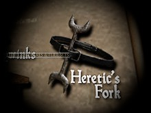 MadPea Captain Burbridge's Booty - Heretic's Fork