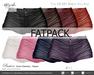 ~Nerido~ Passion Shorts (Maitreya)-FATPACK