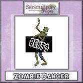 Serendipity Designs -  Monster Mash Dancer [WEAR ME]
