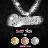 !SOICEY4EVA! Queen Chain (FATPACK!)