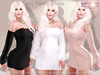 [ LsR ] - Sexy Henna Dress