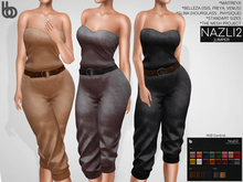 Bens Boutique - Nazli2 Jumper - Hud Driven