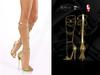 Sandal Chains Belleza Maitreya Slink
