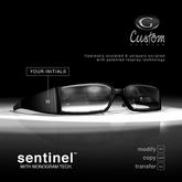 [Gos] - Custom Sunglasses v3.3 - sentinel™