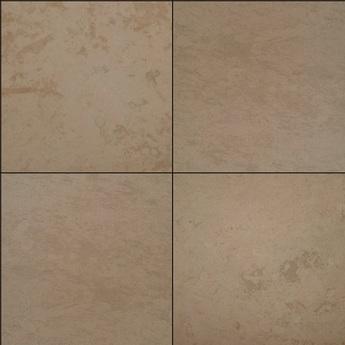 Seamless Tuscan Brown Tiles