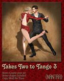 {NANTRA} Takes Two to Tango 3 (ADD)