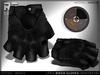 Roosters Maitreya Bento Biker Gloves