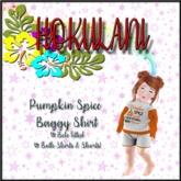 {H} Pumpkin Spice Sweater Outfit [add-me]